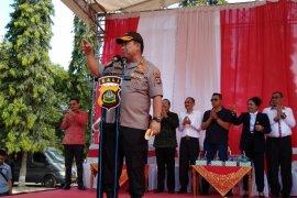 Polda tak temukan mahasiswa Bali terlibat terorisme
