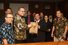 IPB sambut kedatangan alumninya yang menjabat Wakil Menteri Pertanian Sabah Malaysia