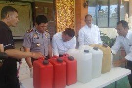 Bea Cukai Bali-Nusra siap fasilitasi produksi petani arak Bali