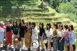 Jelang liburan akhir tahun, Indonesia masih tujuan utama wisatawan China