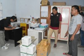 Bupati Gorontalo sebut Rumah Sakit Dunda sumbang 53 persen PAD