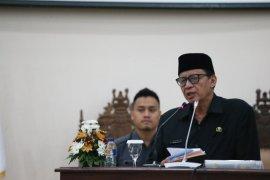 Program prioritas masih dominasi belanja APBD Perubahan Banten 2019