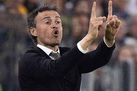 Luis Enrique mundur dari pelatih Timnas Spanyol