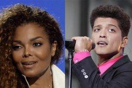 Penyanyi Janet Jackson ingin kolaborasi dengan Bruno Mars