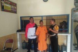 Polsek Denpasar bekuk perampok uang dalam toko