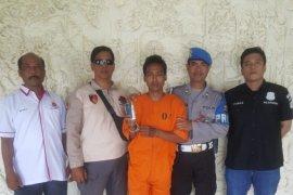 Polresta Denpasar gulung residivis pencurian rumah kosong