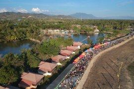 Kementerian PUPR revitalisasi 10 danau prioritas, termasuk Limboto
