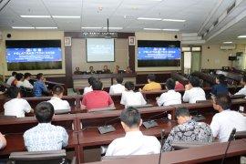 IPB tawarkan dua tiket gratis untuk peserta TOKI jadi mahasiswa tanpa tes
