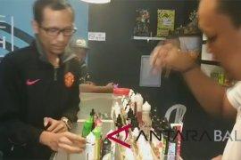 """Bea Cukai Denpasar berlakukan cukai pada """"Vape"""" (video)"""