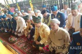 Ziarah ke Makam Sultan Suriansyah