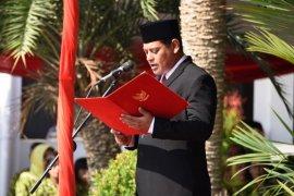 Wali Kota Kediri Ikut Prihatin Terjadinya Musibah Gempa