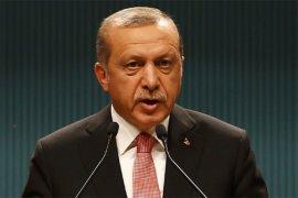 Presiden Turki berikrar akan hancurkan teorisme