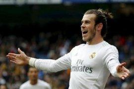 Suporter Spurs rindu Bale