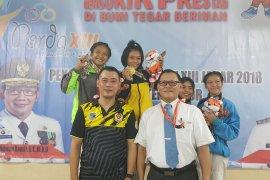 Kabupaten Bekasi optimis raih 20 persen emas Porda