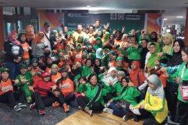 BPJS Ketenagakerjaan Darmo Akuisisi Relawan Putra Daerah