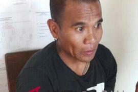 Polda Bali gulung  pengedar sabu-sabu kawasan Nusa Lembongan