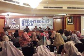 Polda Banten Ajak Masyarakat Bijak Gunakan Medsos