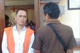 Pengedar narkoba di Denpasar dituntut 13 tahun penjara