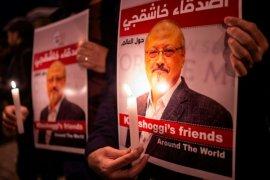 """Turki: penolakan Saudi mengekstradisi tersangka pembunuh  Khashoggi""""mengecewakan"""""""