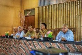 Pemkot bahas kelanjutan Tol Bogor Lingkar Luar