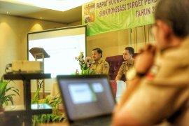 Pemkot Bogor targetkan PAD 2019 Rp947 Miliar