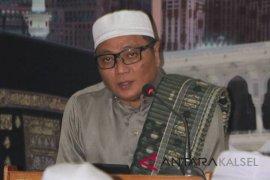 Guru Kapuh : Ijtihad ulama, kewajiban Shalat Jum'at gugur karena cegah wabah Corona