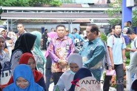 Achmad Fikry ingatkan pelamar CPNS jangan percaya calo