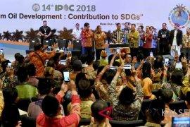 Joko Supriyono : Implementasi Mandatori B20 angkat harga CPO