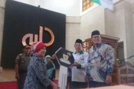 Baznas Sukabumi buka layanan sumbangan korban gempa