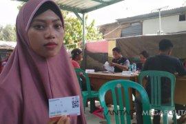 Korban bencana Lombok mulai menata perekonomiannya