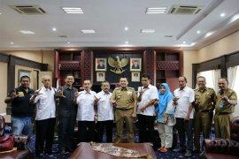 Ridho Ficardo Harapkan LKBN Antara Lampung Perkuat Konsep Kompetisi Dalam Pemberitaan