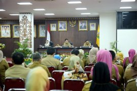 Lampung Ingin Kembali Raih Anugerah Parahita Ekapraya Pada 2018