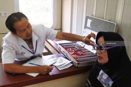 RSUD Sukadana naikan insentif dokter spesialis 100 persen