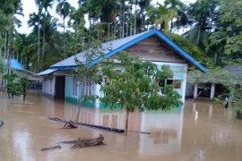 Enam gampong terisolir di Aceh Tenggara