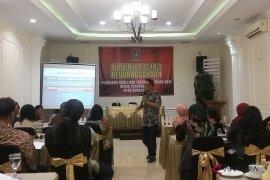 Wabup Bangka minta legislatif dukung pembahasan RPJMD