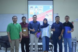 Himabio IPB gelar Biology Career Day, bantu mahasiswa temukan passion