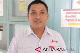 PMI Belitung galang dana bantu korban gempa-tsunami Sulteng