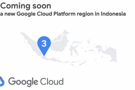 Kominfo dan Google Cloud sepakat bangun data center nonpemerintahan