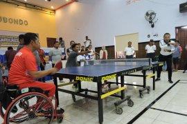 Peraih Medali Emas Asian Para Games Motivasi Atlet Muda Situbondo (Video)
