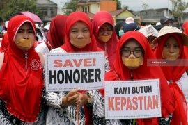 Istana Tegaskan PP Manajemen PPPK Solusi Persoalan Tenaga Honorer