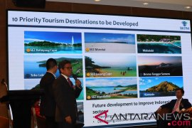 West Java attracts highest foreign investment among Java's six regions
