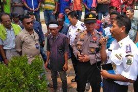 Dishub Banten Diminta Tertibkan Angkot Ilegal