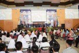Meriahnya IPB Edu Expo 2018