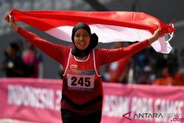 Asian Para Games - Indonesia Urutan Kelima, 11 Negara Tanpa Medali
