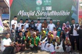 Renovasi Total Masjid, PWNU Apresiasi GAPKI