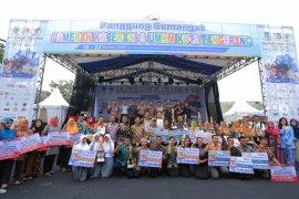 Pemkot Tangerang Luncukan Aplikasi Koperasi dan UMKM