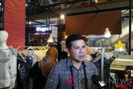 Cerita Zam Cosmetic dan Kals Corpora membangun brand fesyen mandiri
