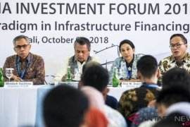 IMF-WB : Indonesia Investment Forum 2018