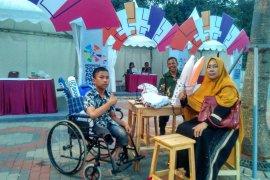 APG momen bangkitkan semangat disabilitas