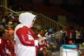 Bupati Bogor resmi membuka Porda XIII